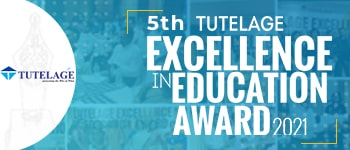 Tutelage Excellence in Education Award 2021